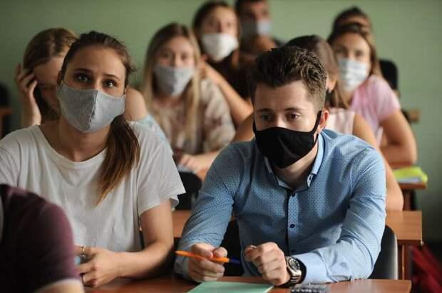 В РФ началась принудительная вакцинация