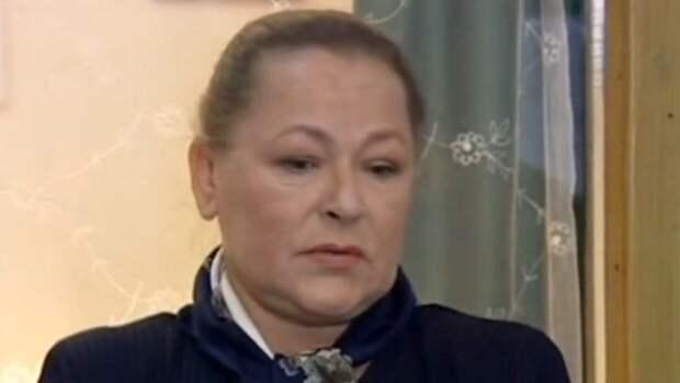 Актриса Раиса Рязанова рассказала, как оказалась в больнице после страшной аварии