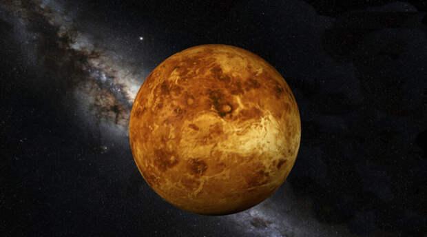 «Роскосмос» решил выделить деньги на полет к «незаезженной» планете