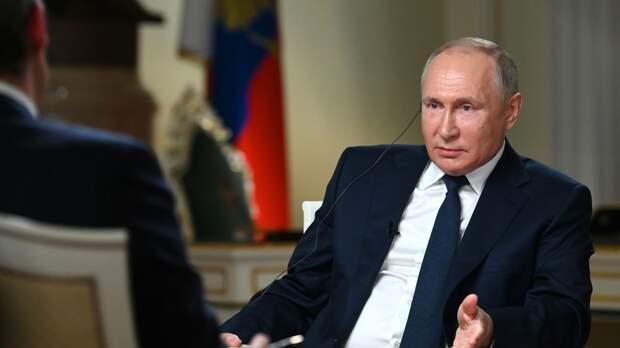 Путин: мы видим попытки разрушить отношения между Россией и Китаем