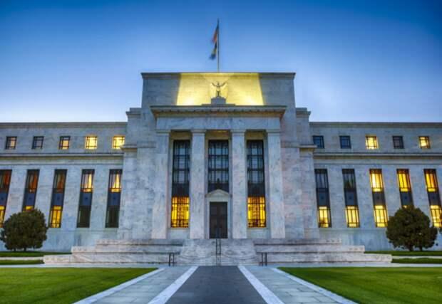 Американские биржевые индексы уверенно выросли после решений ФРС