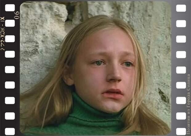 Советские актрисы, начавшие сниматься в кино ещё школьницами