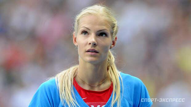 Клишина планирует продолжить летний сезон намайском турнире вСША