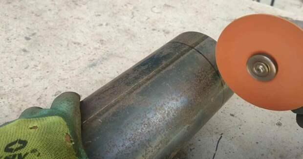 Как сделать станочек для сгибания колец из металла