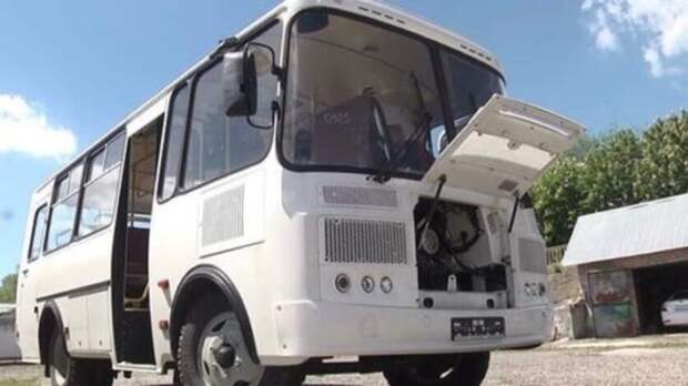 ВКрачаево-Черкесии районные власти обязали организовать два автобусных маршрута