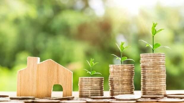 Крымчане заплатят налог на имущество меньше положенного