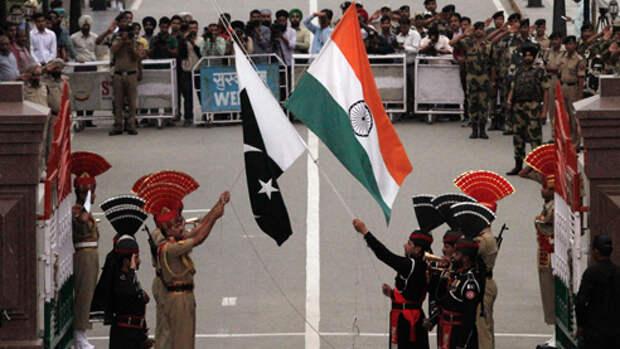 Индия — Пакистан: ни мира, ни войны