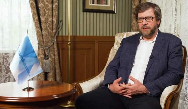 Фёдор Лукьянов о роли Ирана в постконфликтном урегулировании в Сирии