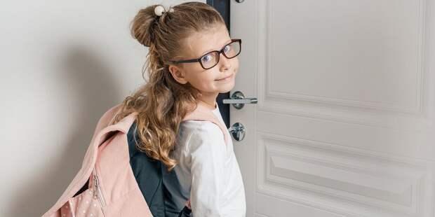 Когда можно отпускать ребенка одного в школу?