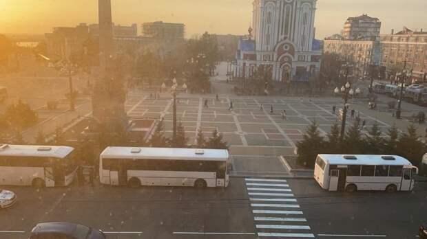 Освободи Навального - сядь сам: коротко о целях митинга