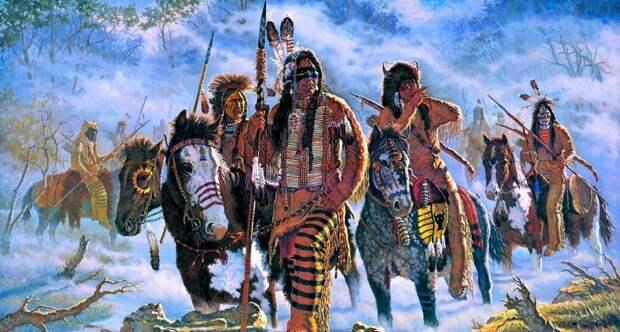 Какие идеи украли отцы-основатели США у коренных народов