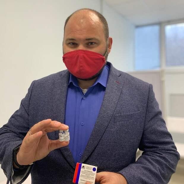 Никита Свирин уходит с поста замминистра здравоохранения Удмуртии