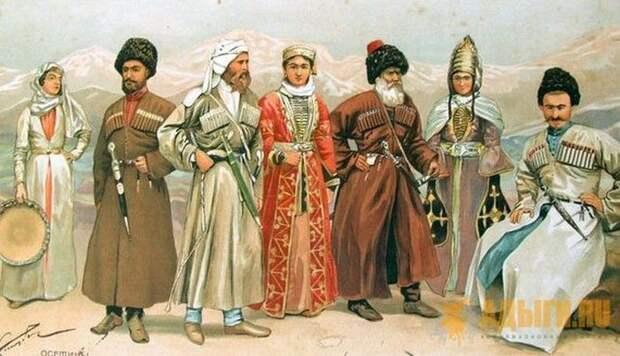 Блондины кавказской национальности: миф или реальность