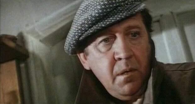 «В каждой новой роли должны быть другие глаза», актер виртуоз, сыгравший Яго в советском «Отелло»