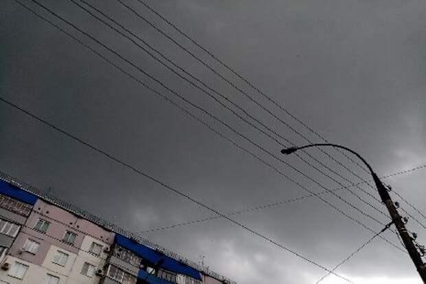 На ближайшие часы в Тамбовской области объявлено экстренное предупреждение