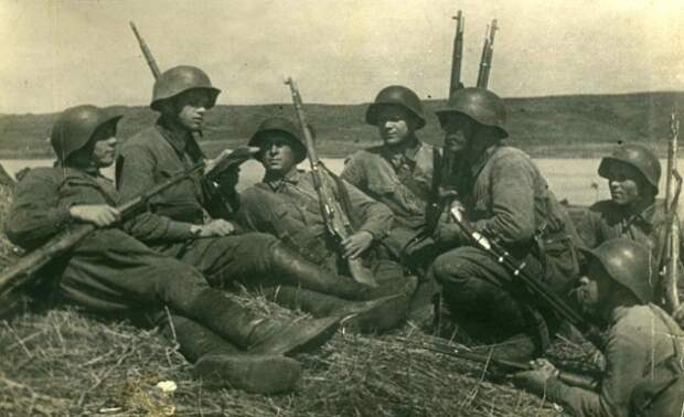 Конфликт у озера Хасан в 1938 году: как Красная Армия «надрала задницу» японцам
