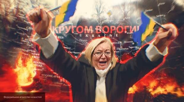 Киевские СМИ рассказали о хитром плане России по «захвату» Украины