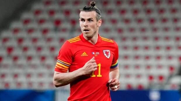 Бэйл признан лучшим игроком матча Турция – Уэльс