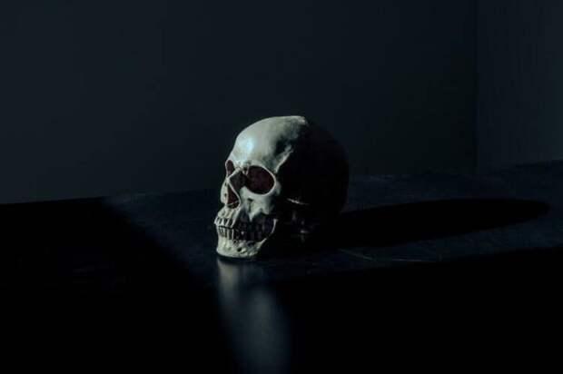 Memento mori: почему мы поздно ложимся спать?