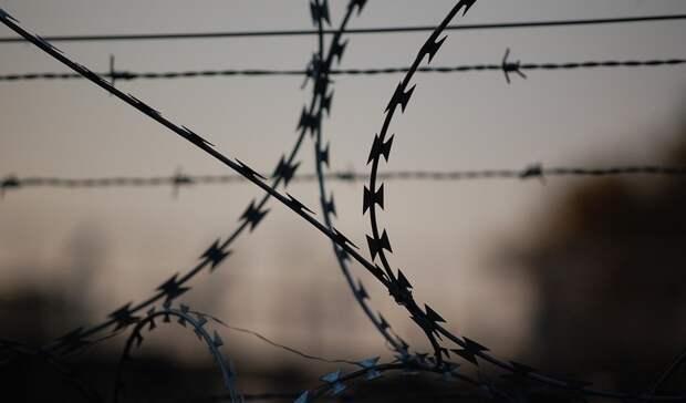 ВОНК рассказали обусловиях содержания задержанного экс-депутата Гудкова