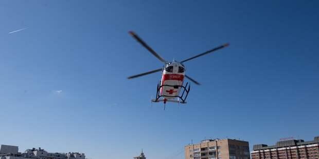 За истекшее полугодие сотрудники МАЦ спасли 126 человек