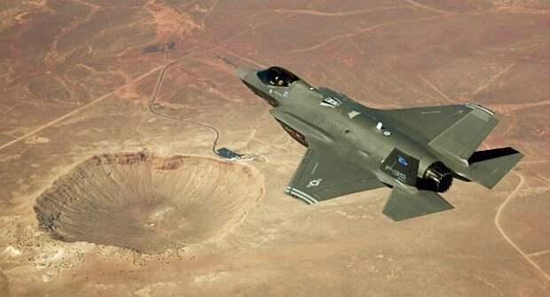 Заявка наF-35: Катар хочет, США непротив, осталось уговорить Израиль