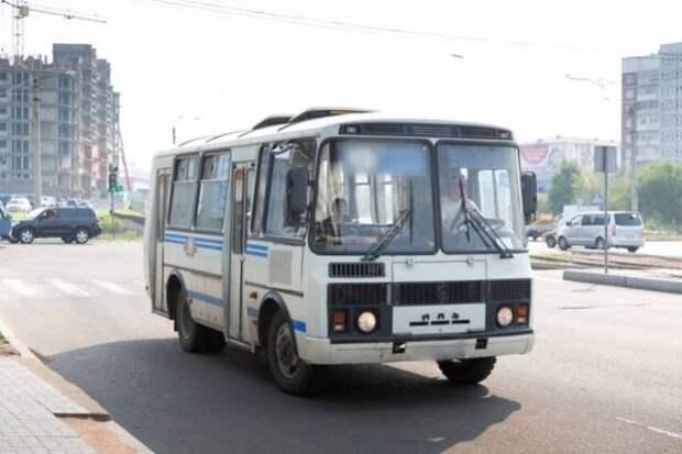 Административная комиссия Якутска проверит санитарное состояние общественного транспорта