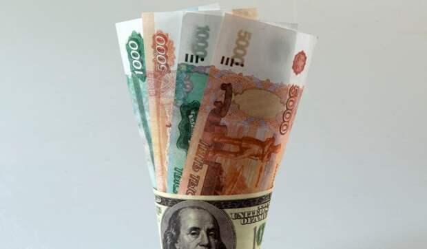 Грозит ли рублю обвал? Ответ экономиста