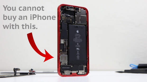 Раскрыт «секретный» аппаратный апгрейд iPhone 12, о котором Apple никогда не рассказывала