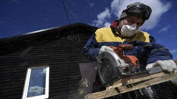 России предрекли бум в индивидуальном домостроении