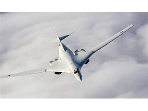 """""""Выдали желаемое за действительное"""": Теперь известно, зачем Ту-160 взяли Лондон на прицел"""
