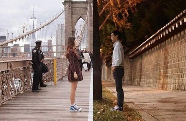 Возможны ли отношения на расстоянии?