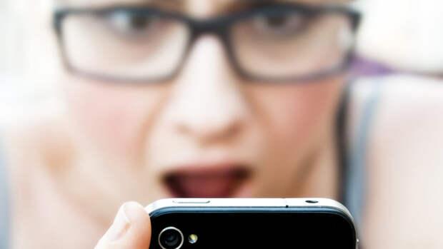 Подслушивает нас смартфон или нет?