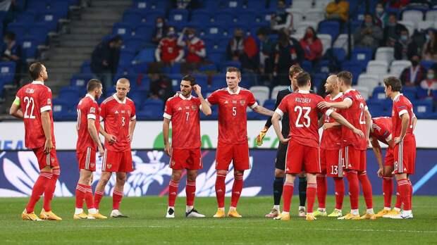 Самедов: «От сборной России хотелось бы увидеть больше атакующих действий и яркой игры»