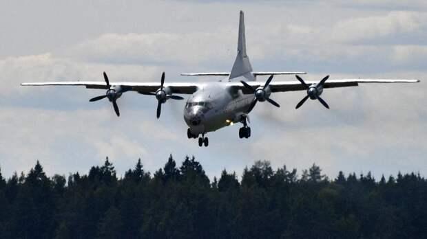 Громыхнуло в небесах: зачем России нужна «летающая канонерка»