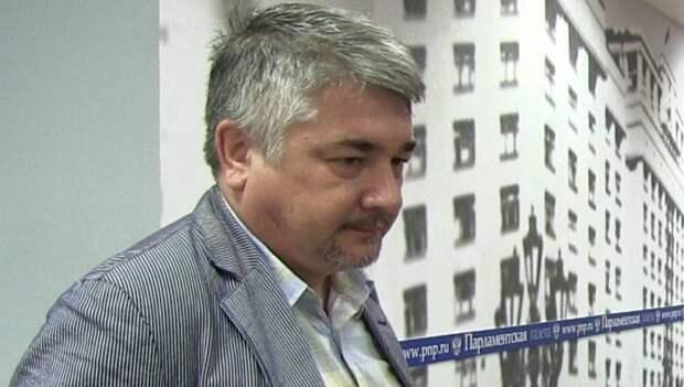 Ищенко объяснил, зачем Польша, Литва и Украина объединились против России
