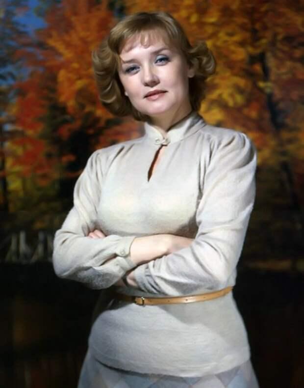 Ностальгические фотографии любимых советских артистов.