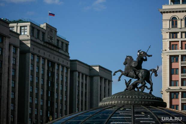 Вправительстве придумали новый запрет для российских банков