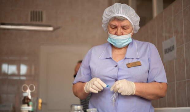 Хабиров назвал «поразительной» ситуацию смедленной вакцинацией жителей Башкирии