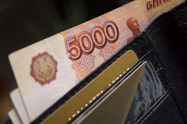 В ЦБ заявили об уменьшении оборота наличных денег в 2021 году - Известия