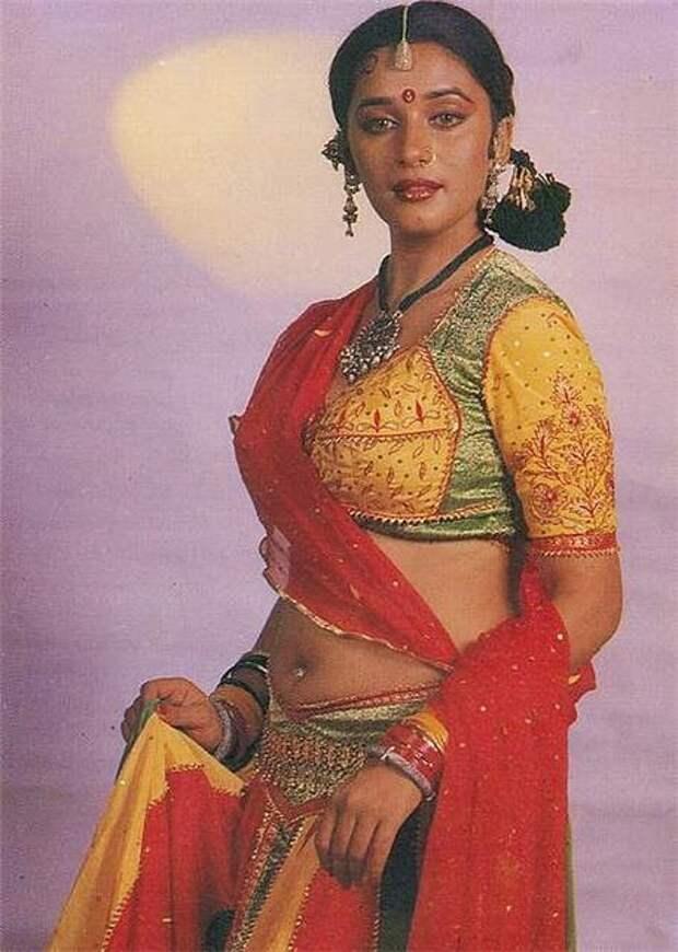 Легенды Болливуда. Мадхури Дикшит.