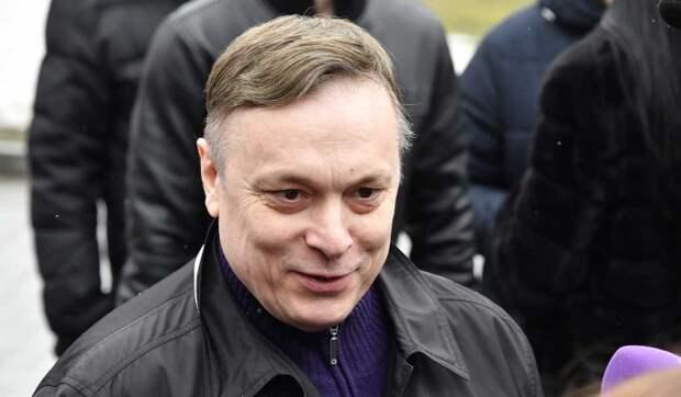 «Не ведает, что творит»: Разин предупредил проигравшего суд Шатунова о больших неприятностях