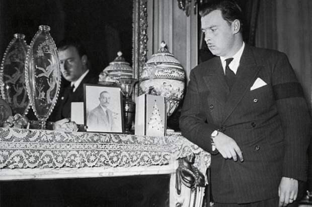 Владимир Романов: почему наследник российского престола поддержал Гитлера