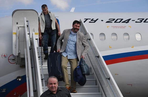 «Удержание политических заложников»: в украинской оппозиции отреагировали на заявление Киева об обмене Медведчука