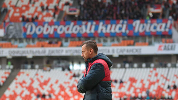 ЦСКА отпустил главного тренера Олича в сборную Хорватии на Евро-2020