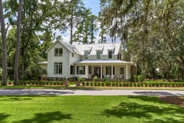 IPO Dream Finders Homes: инвестиции в недвижимость США