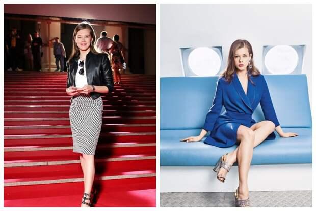 Екатерина Шпица: 4 золотых правила стройности и красоты