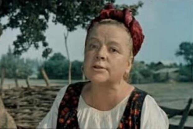 Зоя Фёдорова: за что убили знаменитую актрису