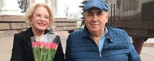 Садальский решил жениться на Людмиле Максаковой