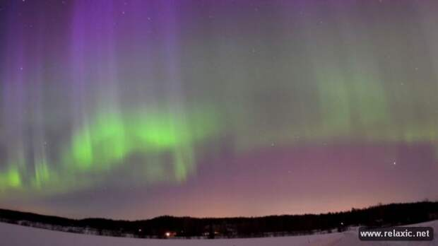 Северная сказка (25 фото)